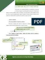 (2) Manipulación de Filas y Columnas .pdf
