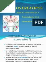 01 - Los Eneatipos