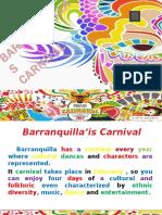Barranquilla's Carnival_pemba Laka