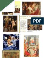 Jesus Entre Los Doctores