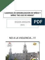 NO A LA VIOLENCIA.pptx