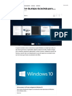 Windows Shortcuts