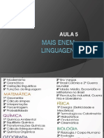 Slides Linguagens, Variedades Linguísticas