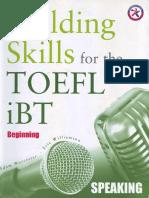 TOEFL Ibt Beginner-skill A