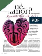 Que es el amor, Respuestas desde la Biologia.pdf