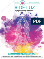 Revista Ser de Luz - N1