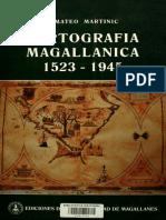 Martinic Los Británicos en La Región Magallanica