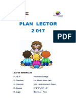 Proyecto Plan Lector 2017 Neumann