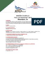 Caleb 6.0 Caminante Mps