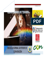 Patrimonio del Municipio de Convención- Revista Digital 2016