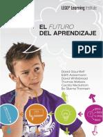 El Futuro Del Aprendizaje