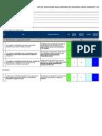 0 Auditoria Check List 17