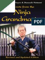 Ninja Grandmaster