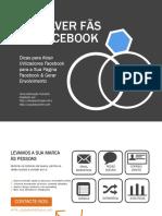 Como Envolver Fas Facebook