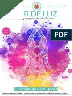 Revista Ser de Luz - Num1