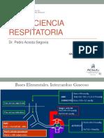 1ra semana 1ra sesion - Insuficiencia Respiratoria Aguda - Dr. Acosta.pptx