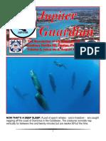 Jupiter United States Coast Guard Aux August News Letter