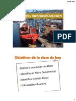 2013.08.26 Nº 3 Legislación y Tramitación Aduanera DUOC UC (2)
