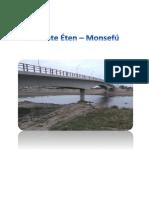 Puente Eten Monsefu