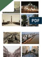 Guayaquil Moderno y Actual