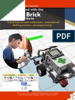 Virtual Brick Teachers Guide