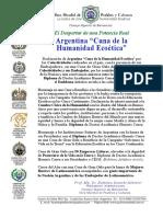 - ArgentinaCunadelaHumanidadEcoética
