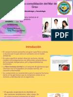 Exposicion de Microbiología y Parasitología