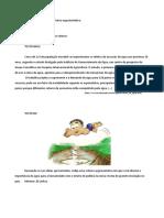 Atividade Cronica Argumentativa 8º Ano