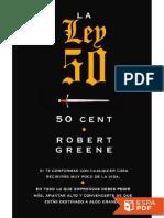 La Ley 50 - Robert Greene (7)