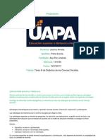 Cuadro de Triple Entrada Sobre El Texto Estrategias Metodológicas Para La Enseñanza de Las Ciencias Sociales