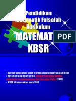 FlsafahKurikulumMT  KBSR.pptx