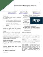 Articulo IEEE Proyecto Mecanismos