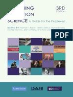 Publishing Addiction Science