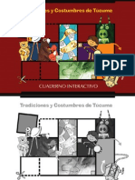 Tradiciones y costumbres Túcume