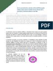Lab 1 - Determinación de La Concentración Micelar Critica Del SDS