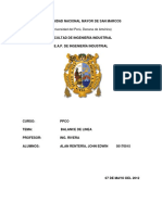 Balance de Linea - Trabajo.docx