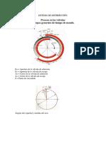 Cálculos de Sistemas ISUZU 4BD1