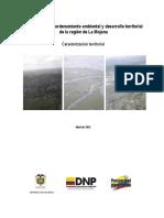 27.Plan Integral de Ordenamiento Ambiental Mojana