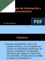 TIC Juan Alvarez Gavilanes