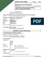 Bilirubin Auto Direct FS Reagent R1-GB-17