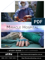 Miracle Hospital Study Guide
