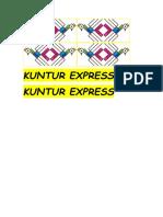 KUNTUR EXPRES1xxxx