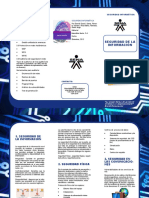 Folleto Seguridad Informatica