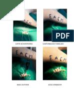 Clase 3 de Operatoria Preclinica