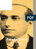 Cronicas - Amado Nervo.pdf