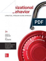 Kinicki - Organizational Behavior_ a Practical Problem-Solving Approach 2nd Edition c2018 Txtbk