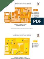 Ubicacion Salas Por Sector