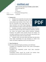 RPP Bab 4 KP 2 - Melihat.net - Mempelajari Perhitungan Kimia
