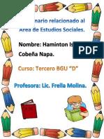 Diccionario 4