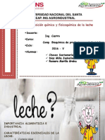 Leche Exposición